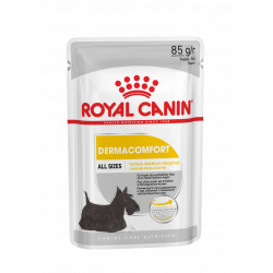 ROYAL CANIN DOG Dermacomfort saszetka