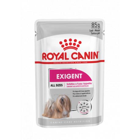 ROYAL CANIN DOG Exigent Care saszetka