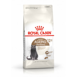 ROYAL CANIN CAT Ageing +12 Sterilised