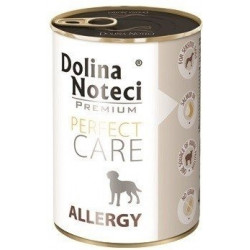 DOLINA NOTECI DOG Premium Perfect Care Allergy 400g