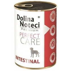 DOLINA NOTECI DOG Premium Perfect Care Intestinal 400g
