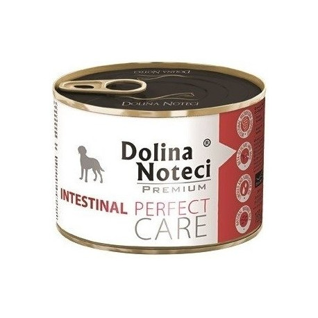 DOLINA NOTECI DOG Premium Perfect Care Intestinal 185g