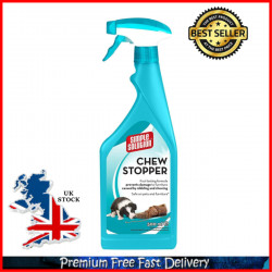 SIMPLE SOLUTION Chew Stopper 500ml