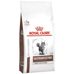 ROYAL CANIN VETERINARY DIET CAT Gastro Intestinal Fibre Response