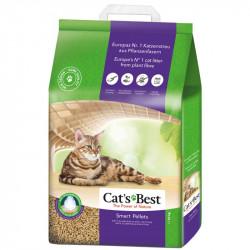 JRS Cat's Best smart pellet