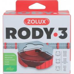 ZOLUX Toaleta Rody