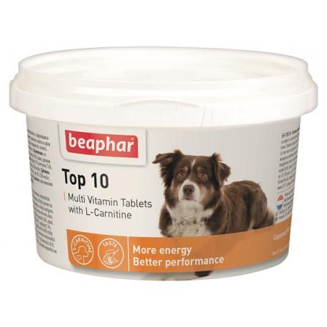BEAPHAR Top 10 dla psa