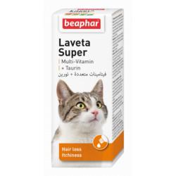 BEAPHAR CAT Laveta Super 50ml