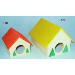 PINOKIO Domek dla chomika mały