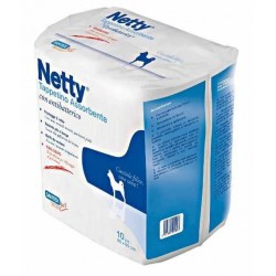NETTY Podkłady 60x60 dla psa