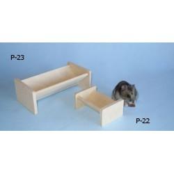 PINOKIO Karmidełko dla gryzoni i królików