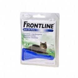 Frontline Spot - On