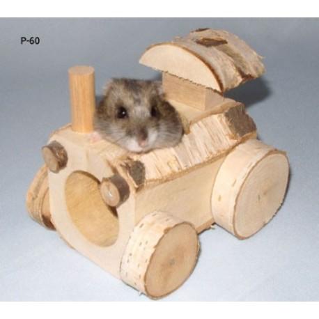 Pinokio Zabawka dla chomika