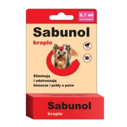 SABUNOL Krople
