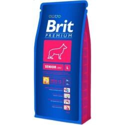 BRIT Premium Senior L (Large) dla psa