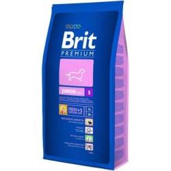 BRIT Premium Junior S (Small) dla psa