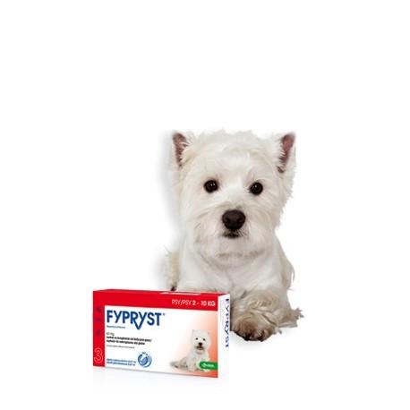 FYPRYST Krople dla psa