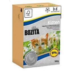 BOZITA Feline Funktion Kitten 190g