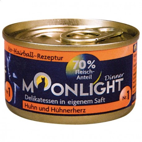 MOONLIGHT DINNER 80g w sosie nr1