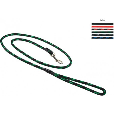 CHABA Smycz linka 1,4x120cm