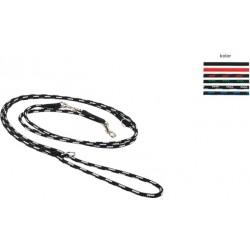 CHABA Smycz regulowana linka 0,8x240cm