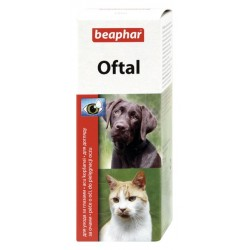 BEAPHAR Oftal 50ml