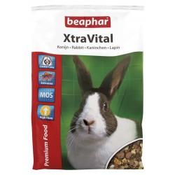 BEAPHAR XtraVital Rabbit pokarm dla królika