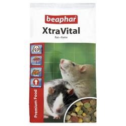 BEAPHAR XtraVital Rat pokarm dla szczura