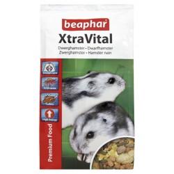 BEAPHAR XtraVital Dwarf Hamster 500g