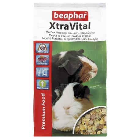 BEAPHAR XtraVital Pig pokarm dla świnki