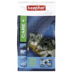 BEAPHAR Care + Dwarf Hamster pokarm dla chomika dżungarskiego