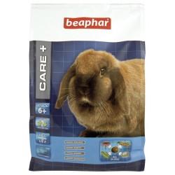 BEAPHAR Care + Rabbit Senior pokarm dla starszych królików 1,5kg