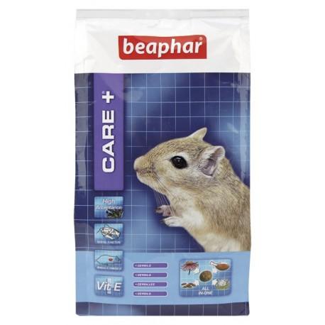 BEAPHAR Care + Gerbil pokarm dla myszoskoczka 250g