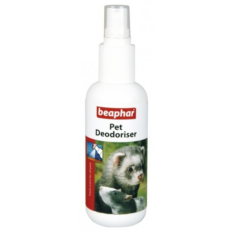 BEAPHAR Pet Deodoriser 150ML