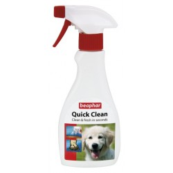 BEAPHAR Quick Clean Dog 250ml