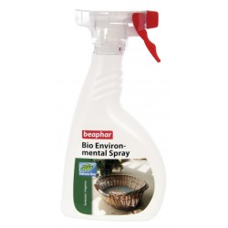 BEAPHAR Bio Environmental Spray 400ml