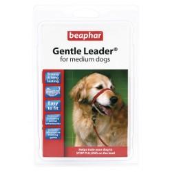 BEAPHAR Gentle Leader M obroża uzdowa