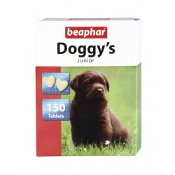 BEAPHAR Doggy's Junior 150szt