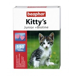 BEAPHAR Kitty's Junior 150szt