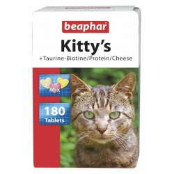 BEAPHAR Kitty's Mix 180szt