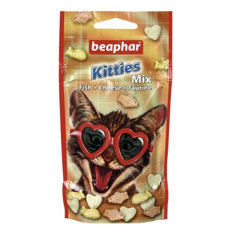 BEAPHAR Kitties Mix 32,5g