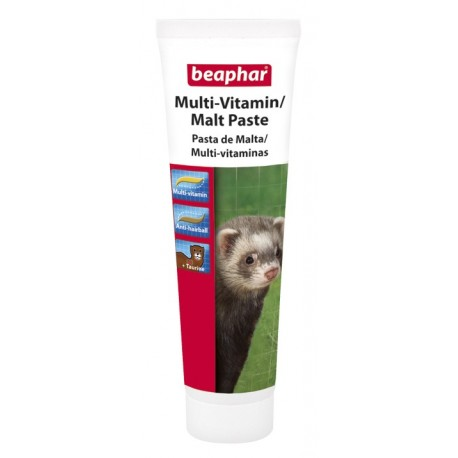 BEAPHAR Malt Paste Ferret 100g