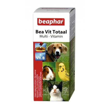 BEAPHAR Bea-Vit Total 50ml