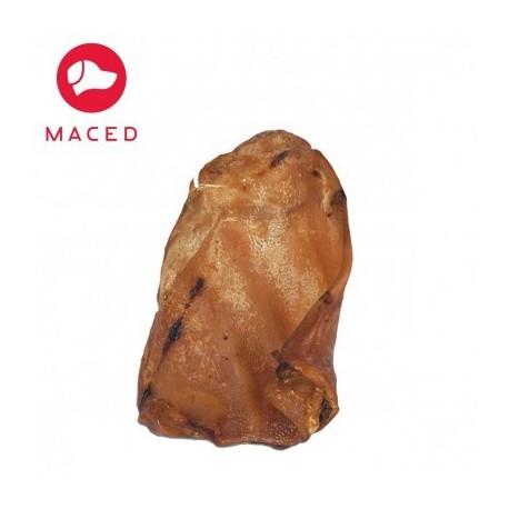 MACED Ucho wieprzowe duże