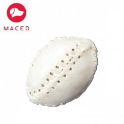 MACED Rugby białe 7,5cm