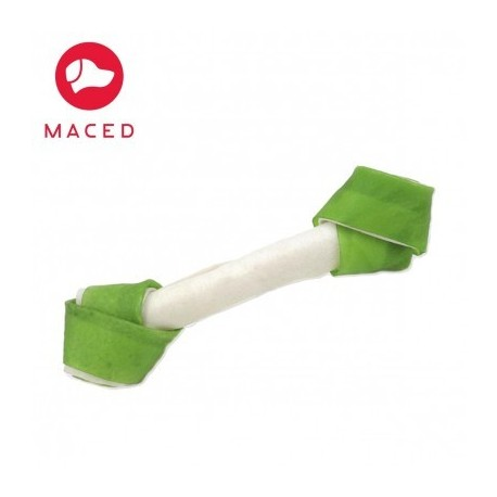 MACED Kość wiązana biała z chlorofilem