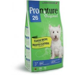 Pronature Original Small&Medium Breeds
