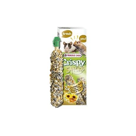 VERSELE LAGA Crispy Sticks Sunflower&Honey