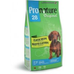 Pronature Original 19 беззерновой сухой корм для пожилых собак (с цыпленком)