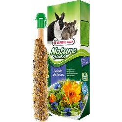 VERSELE LAGA Nature Sticks Flower Salad 80g